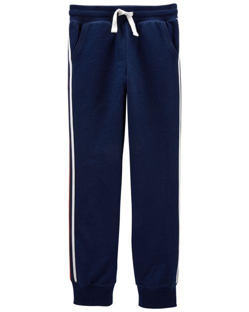 Pantalones De Felpa Francesa Carter's