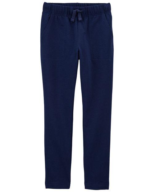 Pantalones De Felpa Francesa Oshkosh B'Gosh