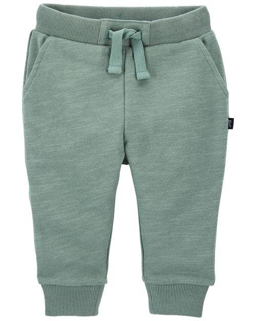 Pantalones Deportivos De Felpa Francesa Oshkosh B'Gosh