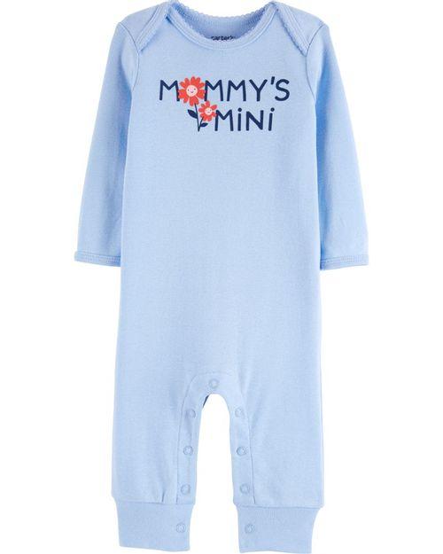 Jumpsuit Mommy'S Mini Carter's