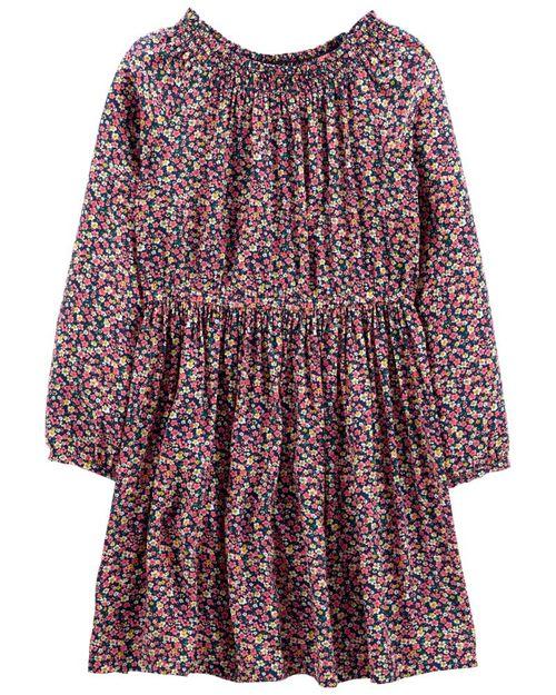 Vestido Floral Carter's