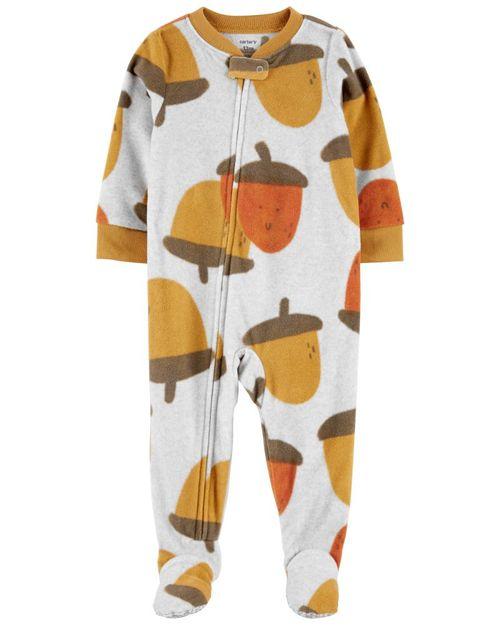 Pijama De Felpa Bellota Carter's