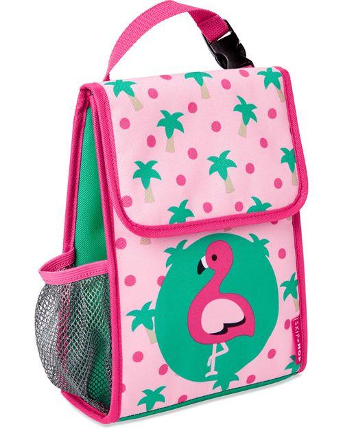 Lonchera Flamingo Skip Hop