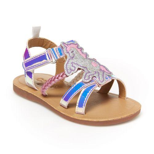 Sandalias Detalles Multicolor Oshkosh B'Gosh