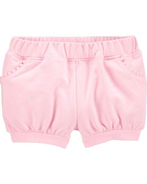 Shorts De French Terry Carter's