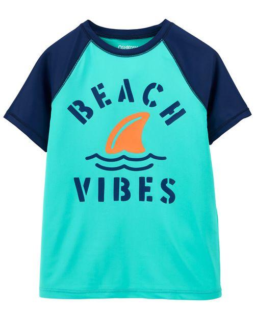 Camiseta para Nadar Oshkosh B'Gosh