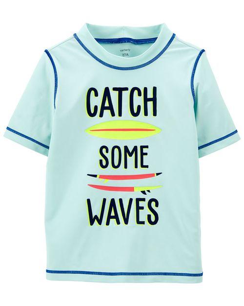 Camiseta para Nadar Carter's
