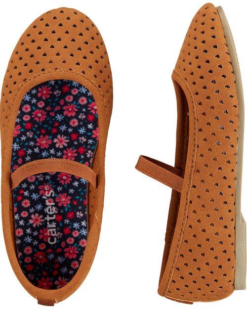 Zapatos De Piso Carter's