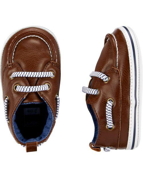 Zapatos náuticos para bebé Carter's