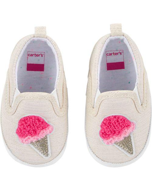 Zapatos para bebé con helados Carter's
