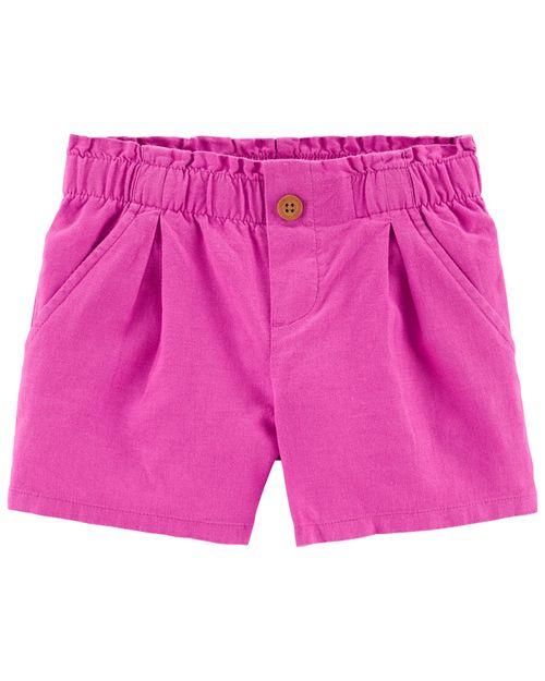 Shorts De Lino Carter's